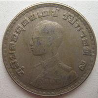 Таиланд 1 бат 1962 г. (g)