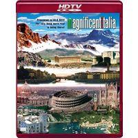 Великолепная Италия - Magnifica Italia - страноведение, обучающий материал, видеопутеводитель (40 выпусков)