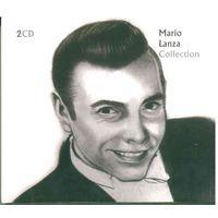 2CD Mario Lanza Collection