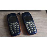 Мобильный телефон, сотовый, звонилка. Nokia 3510i, моноблок.