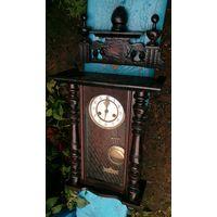 "Старинные настенные часы "" Густав Беккер"". Без МПЦ!"