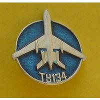 Ту-134. 266.