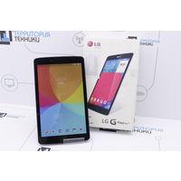 """Черный 8"""" LG G PAD 8.0 16GB 3G. Комплект. Гарантия"""