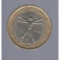 1 евро Италия 2006_Лот 1286