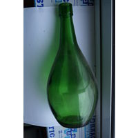 Старая бутылка
