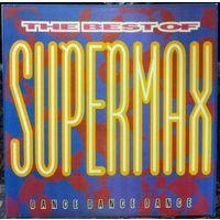 Supermax - The Best Of Supermax (Dance Dance Dance) / NM