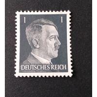 Рейх Фюрер 1941 1 пф.