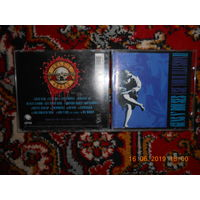 """Guns 'N' Roses """"Use Your Illusion II"""""""