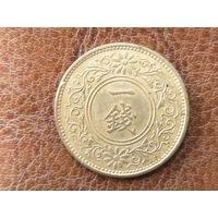 1 сен 1935 Япония