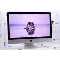 "Apple iMac 27"" Late 2013 на Core i5 (16Gb, 1Tb, GeForce GT 755M 1Gb, 2560x1440). Гарантия"