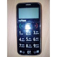 Мобильный телефон myPHone 1080