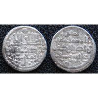 YS: Альморавиды, северная Африка и Испания, 11-12 век, 1 кират, серебро