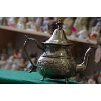Чайник -заварник  500 мл   (20 см )