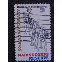 США 1966 г.