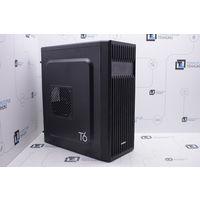 ПК Zalman T6 - 3613 на Ryzen 5 (8Gb, SSD+HDD, RX 570). Гарантия