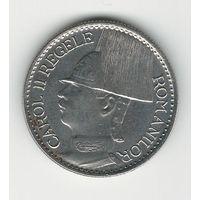 Румыния 50 лей 1938 года. Нечастая!