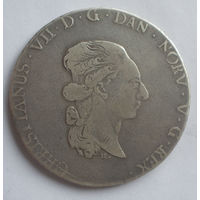 Талер  1780