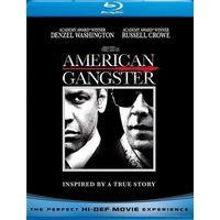 Гангстер / American Gangster (Дензел Вашингтон,Рассел Кроу)DVD5