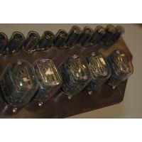 Газоразрядные лампы на плате