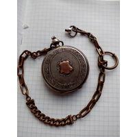 Часы карманные 19 век