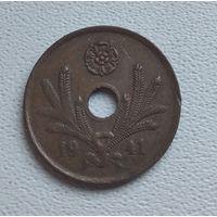 Финляндия 10 пенни, 1941 7-1-3