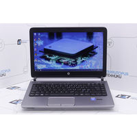 "13.3"" HP ProBook 430 G1 на Intel Core i3-4030U (4Gb, SSD 120Gb, 1366 x 768). Гарантия"