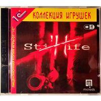 Still Life 2 (2009) 2CD