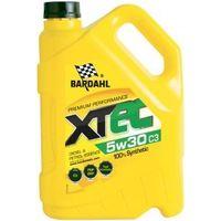 BARDAHL XTEC 5W30 C3 (моторное масло)