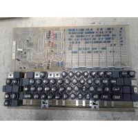 Клавиатуры на запчасти.
