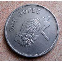 Сейшельские острова. 1 рупия 1982 г.