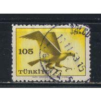 Турция Респ 1959 Орел #1663