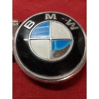 Значок эмблема логотип BMW Е21 1975-1983г.