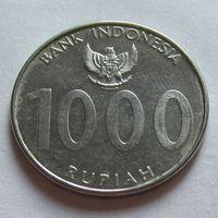 Индонезия, 1000 рупий 2010 г