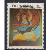 Колумбия 190