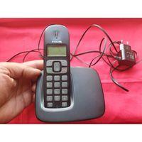 Радиотелефон Филипс,куда захотите