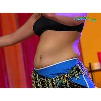 ТАНЕЦ ЖИВОТА - Belly Dance c Валерией Путицкой. Курс из 36-ти занятий (2008 - 2009, танец живота)