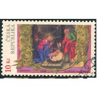 Чехия. Рождество 2010