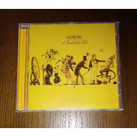 """Genesis - """"A Trick Of The Tail"""" 1976 (Audio CD) Remastered"""