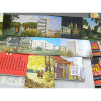 Календарики Города Тула
