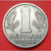 ГДР 1 марка 1956