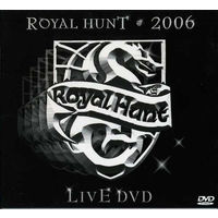 Royal Hunt – 2006 Live DVD