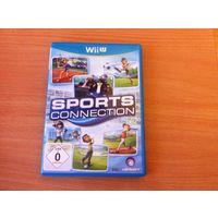 Диск для Nintendo Wii U Sports Connection