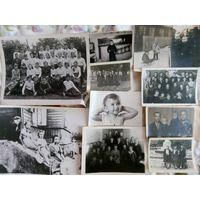 Дети в СССР 40-60е годы 27 фото