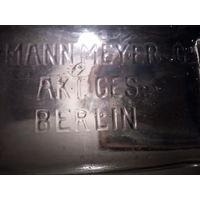 Немецкая бутылочка с ПМВ