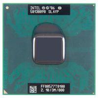 Intel Core 2 Duo T8100 (SLAYP)
