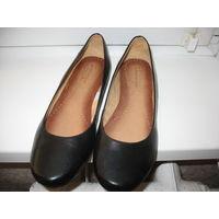 Почти даром!  Новые туфли Maseika (Польша), 40 евро размер, наш 39-39,5 примерно.Натуральная кожа внутри и снаружи