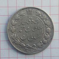 Иран 2000 динар 1904г