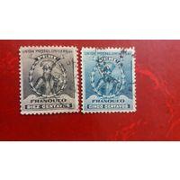Перу 1896 2м