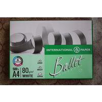 Бумага А4 Ballet Universal