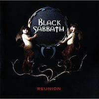 Black Sabbath  Reunion 2CD